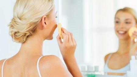 Hyvä iho – sisältä ja ulkoa
