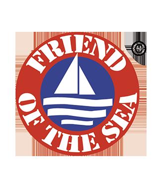 Tuotettu kestävän kalastuksen periaatteita noudattaen.