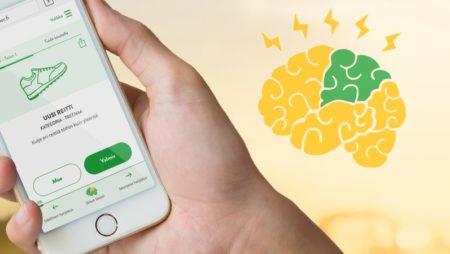 Möllerin aivotreenillä testaat ja kehität aivojasi.