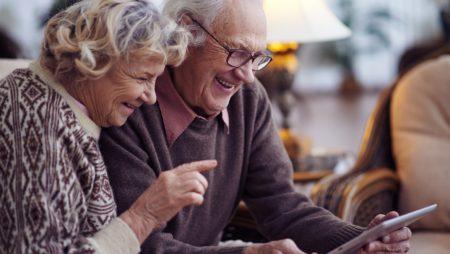 vanhuus elämänvaiheena