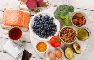 omegapitoinen ruoka