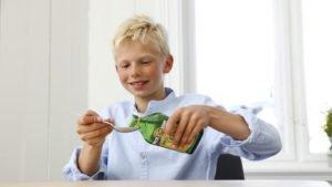 D-vitamiinipitoinen kalanmaksaöljy ja lapset