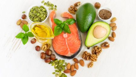omega-3 ruoka