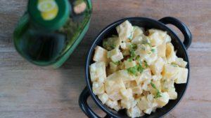 klassinen perunasalaatti